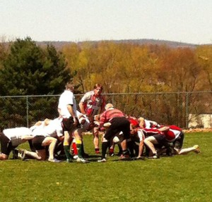 Photo coutesy Wilkes-Barre Breakers Rugby Club
