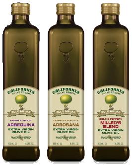 California Olive Ranch Premium