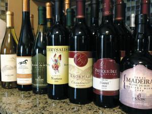 Seven regional wines to try before you die