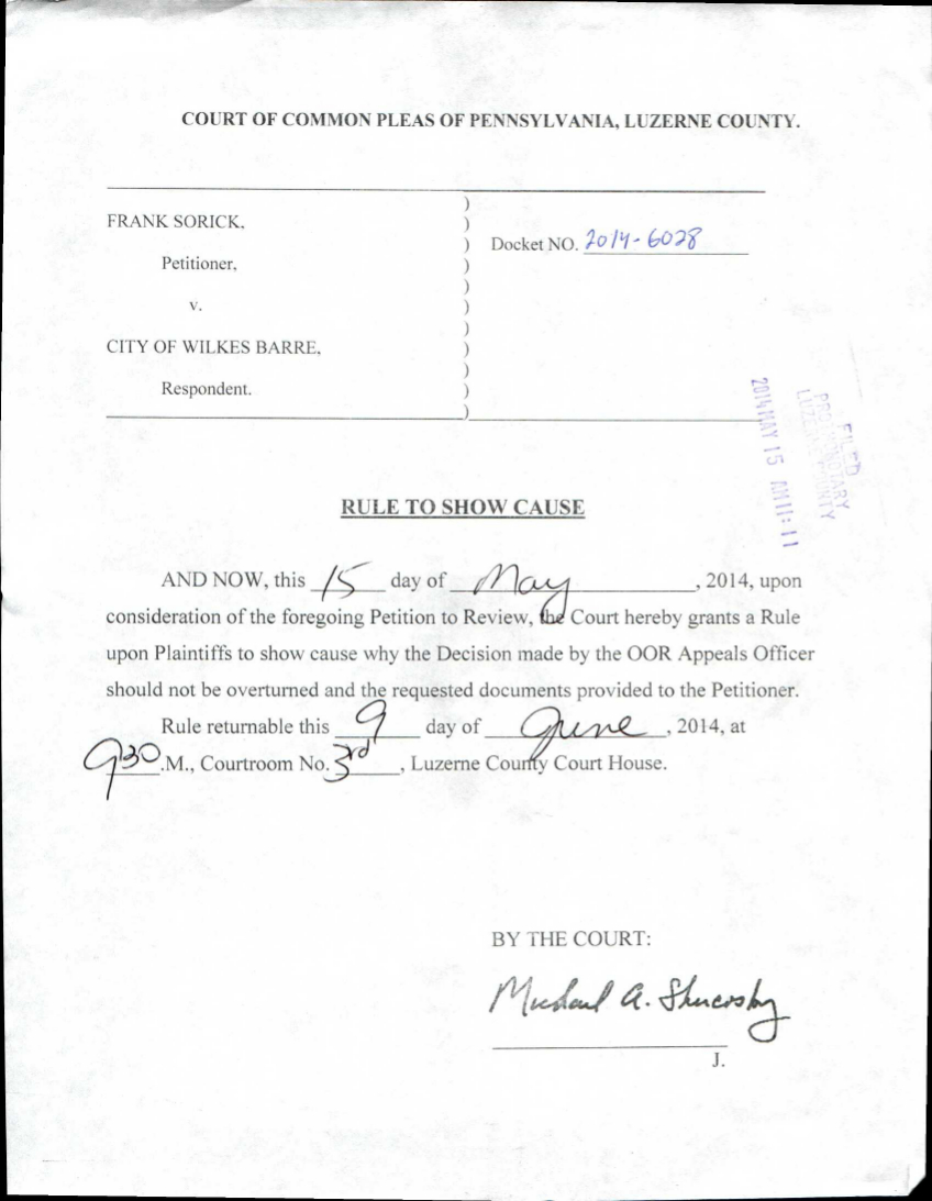 WBCTPA lawsuit page 1
