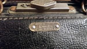 antique doctor's bag 1
