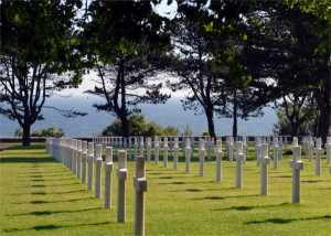 D-Day 65th Anniversary_US Army photo