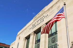 Max Rosenn U.S. Courthouse