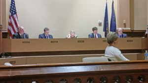 Scranton City Council